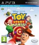 Comprar Toy Story Mania en PlayStation 3 a 19.99€