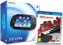 Comprar PS Vita Consola + Need for Speed Most Wanted en PS Vita a 216.95€