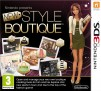 Comprar New Style Boutique en 3DS a 39.95€