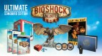 Comprar Bioshock Infinite Ultimate Songbird Edition en Xbox 360 a 149.99€
