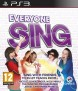 Comprar Everyone Sing en PlayStation 3 a 9.99€