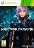Comprar Lightning Returns: Final Fantasy XIII en Xbox 360 a 56.95€