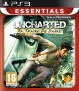 Comprar Uncharted: El Tesoro de Drake en PlayStation 3 a 19.99€