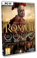 Comprar Total War: Rome II en PC a 44.95€