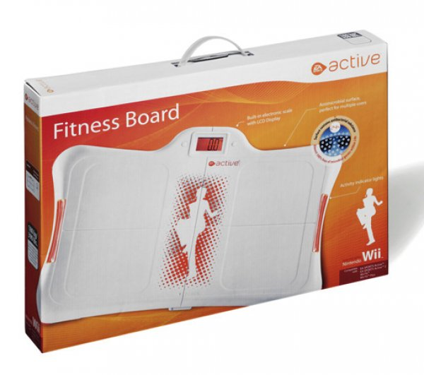 Active Fitness Balance Board