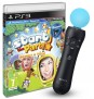 Comprar Start the Party + Mando Move en PlayStation 3 a 36.95€