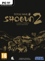 Comprar Shogun 2: Total War Gold Edition en PC a 24.99€