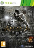 Comprar Arcania: Gothic 4 - The Complete Tale en Xbox 360 a 6.99€