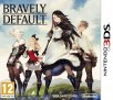 Comprar Bravely Default en 3DS a 39.95€