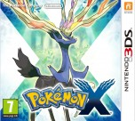 Comprar Pokemon X en 3DS a 39.95€