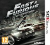 Comprar Fast & Furious: Showdown en 3DS a 36.95€
