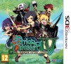 Comprar Etrian Odyssey IV: Legends of the Titan en 3DS a 34.95€