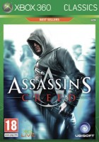 Comprar Assassins Creed en Xbox 360 a 9.99€