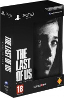 Comprar The Last of Us Ellie Edition en PlayStation 3 a 89.95€