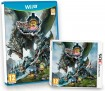 Comprar Monster Hunter 3 Ultimate Pack en Multiplataforma a 89.95€