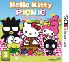 Comprar Hello Kitty Picnic en 3DS a 26.95€