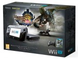 Comprar Wii U Consola Premium Pack + Monster Hunter 3 Ultimate + Pro Controller en Wii U a 299.95€