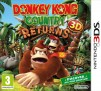 Comprar Donkey Kong Country Returns 3D en 3DS a 34.95€