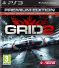 Comprar GRID 2 Edicin Premium en PlayStation 3 a 64.95
