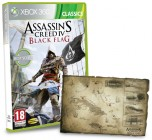 Comprar Assassins Creed IV: Black Flag en Xbox 360 a 11.95€