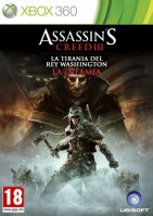 Comprar Assassins Creed 3: La Tirania del Rey Washington - Episodio 1 La Infamia en Xbox 360 a 9.99€