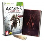Comprar Assassins Creed 3: Washington Edition en Xbox 360 a 29.99€