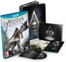Comprar Assassins Creed IV: Black Flag Skull Edition en Wii U a 39.95€