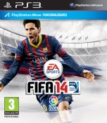 Comprar FIFA 14 en PlayStation 3 a 19.99€