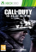Comprar Call of Duty: Ghosts en Xbox 360 a 19.99€