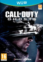 Comprar Call of Duty: Ghosts en Wii U a 26.95€