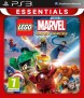 Comprar LEGO Marvel Super Heroes en PlayStation 3 a 19.99€