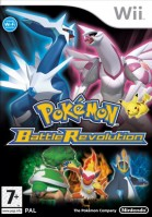 Comprar Pokemon Battle Revolution en Wii a 46.95€
