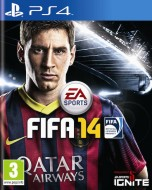 Comprar FIFA 14 en PlayStation 4 a 64.95€