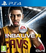 Comprar NBA Live 14 en PlayStation 4 a 44.95€
