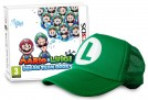 Comprar Mario & Luigi: Dream Team Bros. - Equipo Luigi en