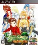 Comprar Tales of Symphonia Unisonant Pack en PlayStation 3 a 19.99€