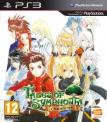Comprar Tales of Symphonia: Chronicles en PlayStation 3 a 34.95€
