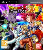 Comprar Dragon Ball Z: Battle of Z en PlayStation 3 a 19.99€