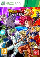 Comprar Dragon Ball Z: Battle of Z Day One Edition en Xbox 360 a 19.99€