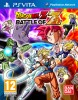 Comprar Dragon Ball Z: Battle of Z en PS Vita a 24.95€