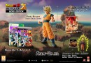 Comprar Dragon Ball Z: Battle of Z Edicion Coleccionista Goku en