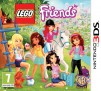 Comprar LEGO Friends en 3DS a 34.95€