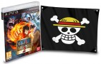 Comprar One Piece: Pirate Warriors 2 Edicion Limitada en PlayStation 3 a 39.95€