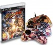 Comprar Pack Street Fighter X Tekken Juego + Mando en PlayStation 3 a 36.95€