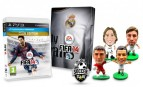 Comprar FIFA 14 Club Edicion Real Madrid en PlayStation 3 a 26.95€