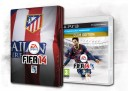 Comprar FIFA 14 Club Edicion Atletico de Madrid en PlayStation 3 a 26.95€