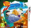 Comprar Phineas and Ferb: Quest for Cool Stuff en 3DS a 24.95€