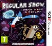 Comprar Regular Show: Mordecai and Rigby 8-Bit Land en 3DS a 36.95€