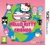 Comprar Around the World with Hello Kitty and Friends en 3DS a 19.99€