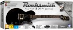 Comprar Rocksmith 2014 Edition Pack Guitarra en PC a 169.95€